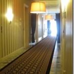 Monaco Hallway