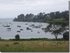 Bailey Island-harbor-vg