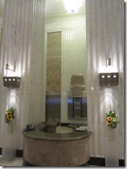 Deco-LaSalle lobby