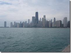 Skyline Ast-From Pier