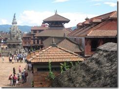 Bhaktapur Dunbar Square 03