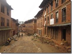 Dhulikheil Old Town