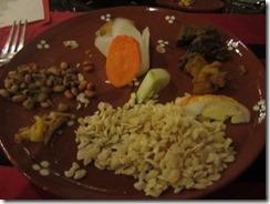 Krishnarpan appetizers