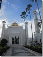 Omar Ali Saifuddien Mosque 02