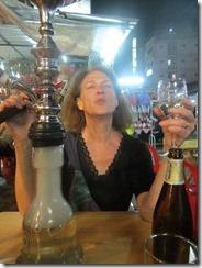 Joyce-enjoying-hooka-and-a-drink_thu