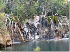 Hanging-Lake-waterfall