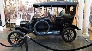 2015-02-21 model T ford