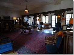 Benbow Inn 01