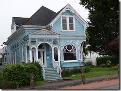 Eureka-house