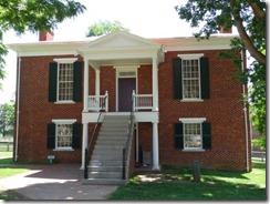 Appomatix-Court House