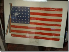 Appomatix-Lincoln Flag