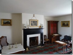 Appomatix-house-surrender room