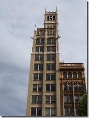 Asheville-Tall bldg