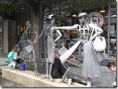 Asheville-public art