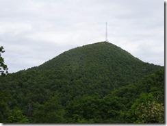 Blue Ridge-Pisgah mtn