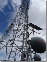 Blue Ridge-Pisgah-tower