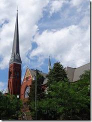 Lynchburg-steeple