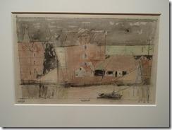 Phillips-Feininger Waterfront
