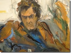 Portrait Gall-DeKooning