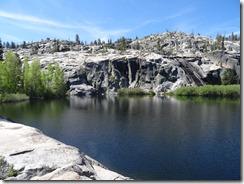Shealor Lake-lake