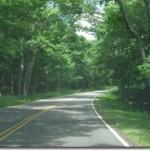 Shenendoah-road