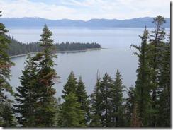 Tahoe-shore