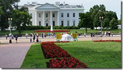 White House front (2)