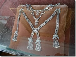 Marie Antoinnette necklace