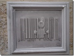 Wall Plaque 07