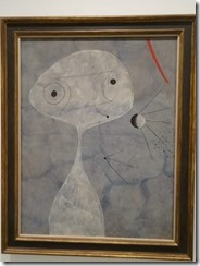 miro man with a pipe