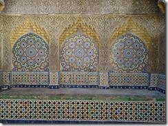 Fountain at Bab-el-Assa