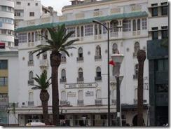 Hotel Escelsior