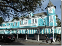 Commander's Palace Restaurant