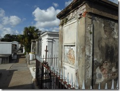Saint Louis Cemetery Number 1 02