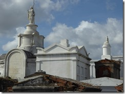 Saint Louis Cemetery Number 1 04