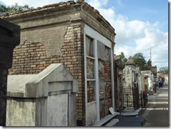Saint Louis Cemetery Number 1 06