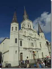 St Louis cathedral 01