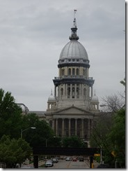 New State Capital
