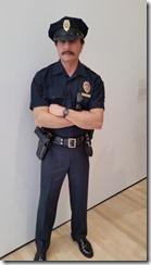 Hanson Policeman