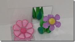 Koons inflatable Flowers