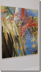Richter - Abstract Painting