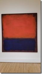 Rothko - 1960
