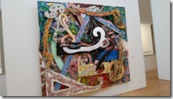 Stella - Shaped Canvas