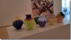weiwei vases