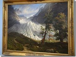 Fearnley – The Grindelwaldgletscher