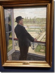 Krohg – Portrait of the Painter Karl Nordstrom