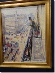 Munch - Rue LaFayette