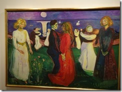 Munch - The Dance of Life