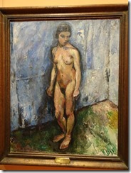 Per Deberitz – Female Nude