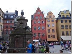 Stortorget  square